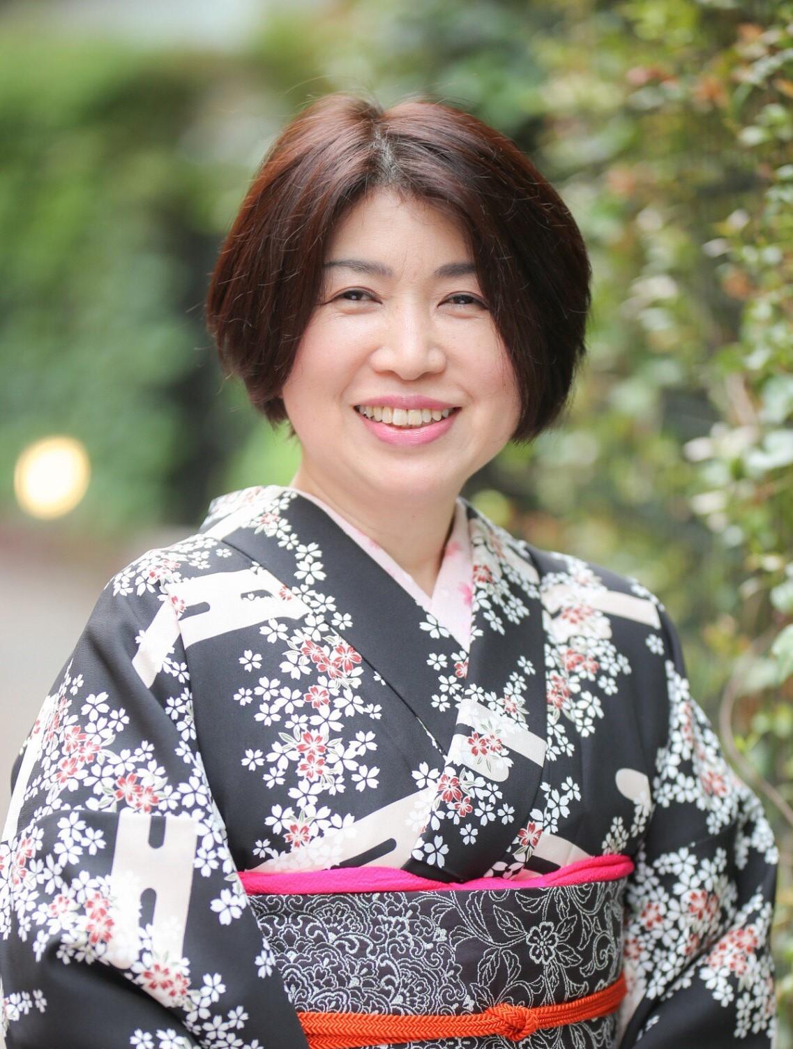 嶋田久美子さん